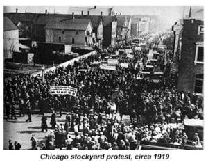 July 18 1919